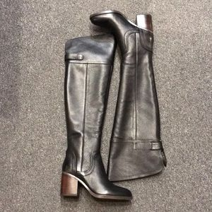 Franco Sarto Over the Knee Boot